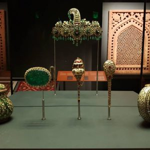 Collection of the Museum of Islamic Art Doha