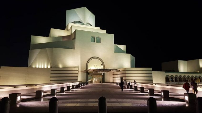 Book with Us your next tour to qatar- Qatar tours and attractions