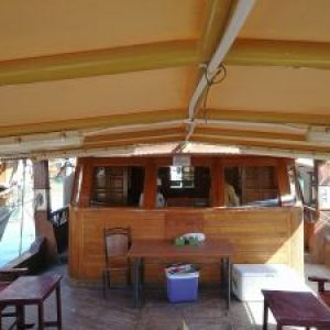 Dhow cruise0