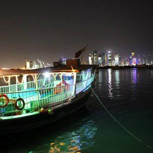 Doha Corniche0