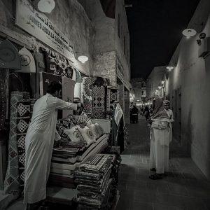 Souq Waqif Doha Tours