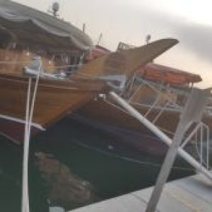 Traditional Dhow Cruise 0
