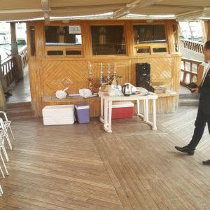 Traditional Dhow Cruise 1
