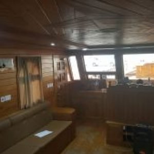 Traditional Dhow Cruise 12