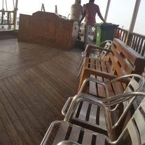 Traditional Dhow Cruise 2