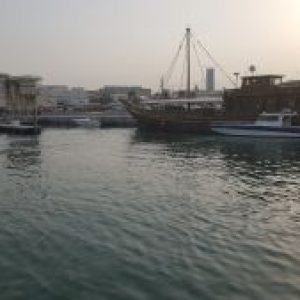 Traditional Dhow Cruise 22