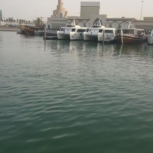 Traditional Dhow Cruise 4