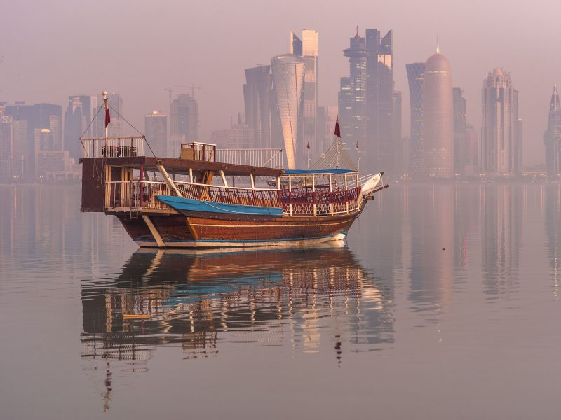 bookingvision- tours in qatar