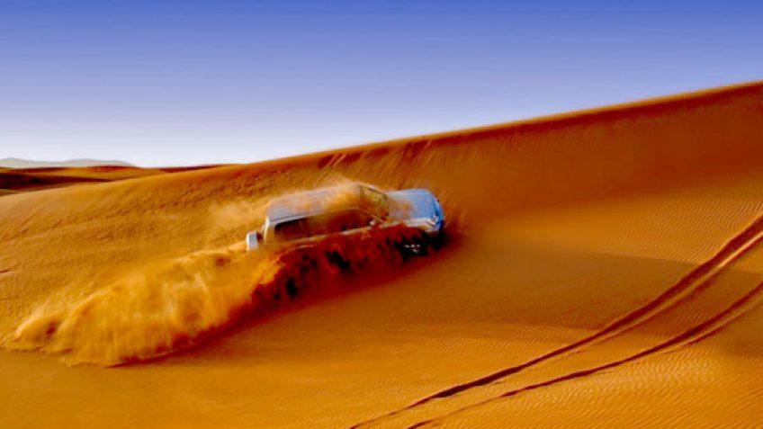 best tours in Qatar