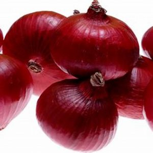 Eating onion every day