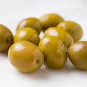 Healthy Olive