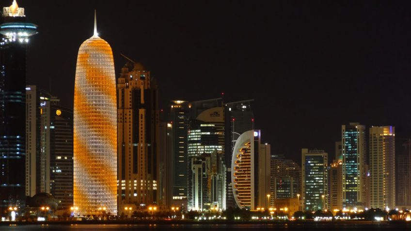 Booking Online Doha tours