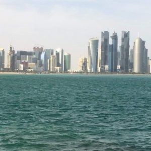 Doha cornich