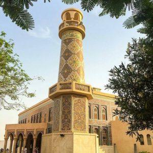 Katara mosque