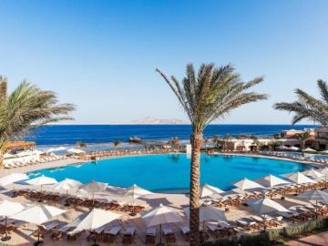 Cleopatra resort sharm elshikh