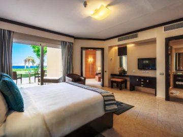 Standard room Cleopatra sharm elsheikh resort