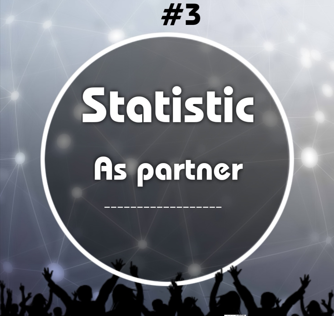 statistic for the partner